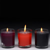 Master Series Flame Drippers Wax Play Candle Set