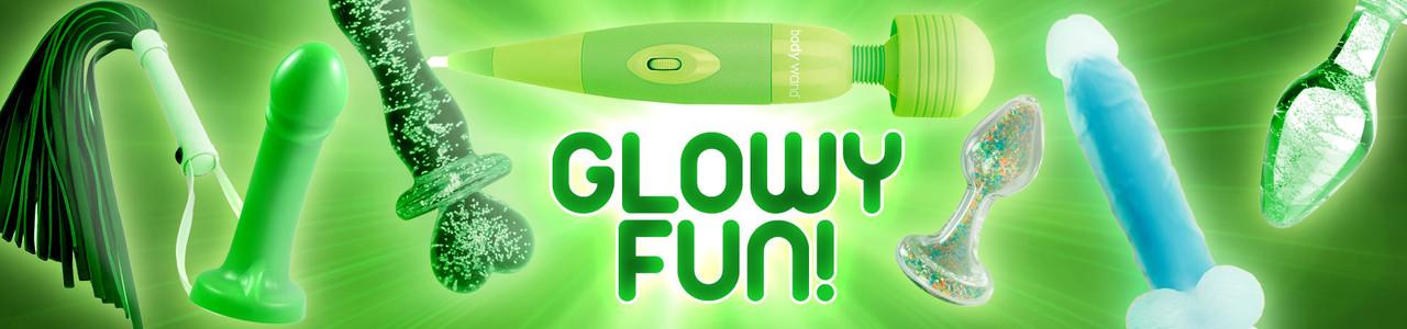 Glowy Fun!
