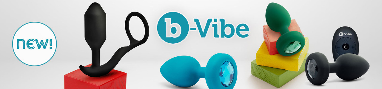 New From B-Vibe!