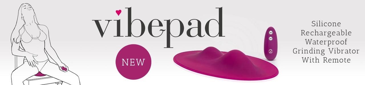 New Vibepad!