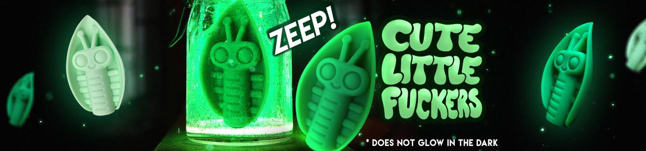 New Zeep! From Cute Little Fuckers!