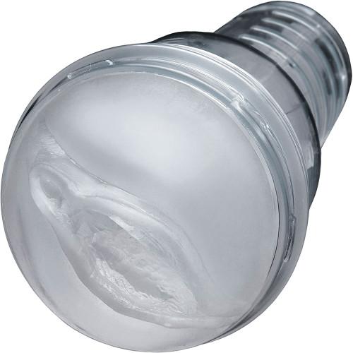 Fleshlight Ice Lady - Crystal Texture Sleeve