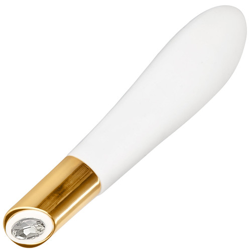 Callie by Jopen Vibrating Silicone Rechargeable Wand