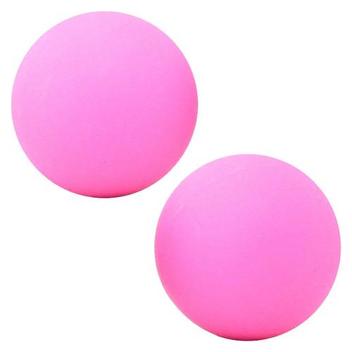 Maia SB1 Silicone Kegel Balls - Pink