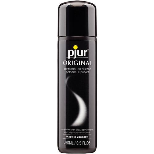 Pjur Original Concentrated Silicone Personal Lubricant 8.5 oz / 250 ml