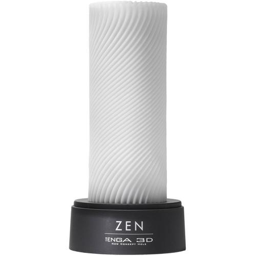 Tenga 3D Penis Masturbation Sleeve - Zen