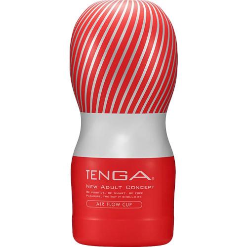 Tenga Air Flow Penis Masturbation Cup