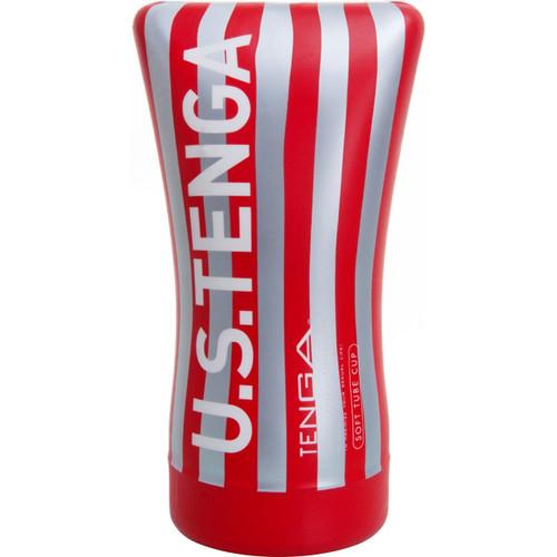Tenga Ultra Size Soft Tube Masturbation Cup