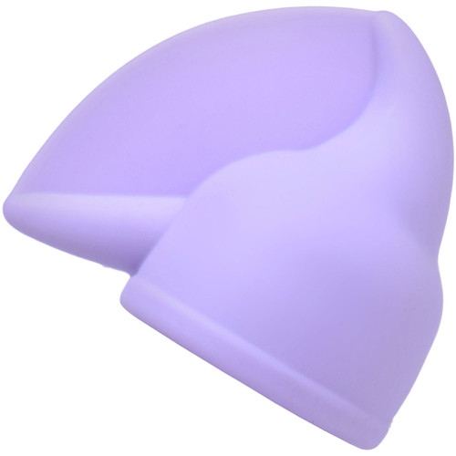 Flutter Tip Silicone Wand Massager Attachment by Wand Essentials