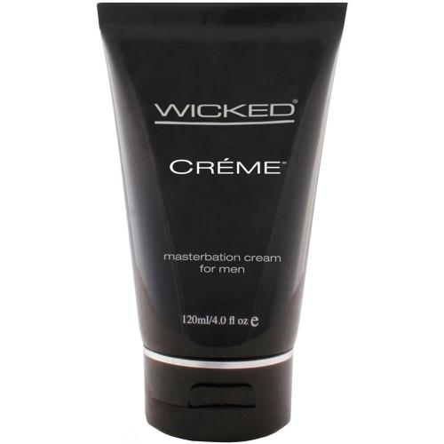 Wicked Creme - Masturbation Cream 4 fl oz