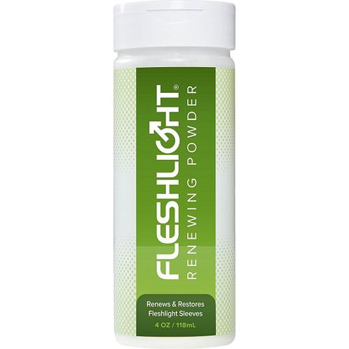 Fleshlight Renewing Powder 4 oz