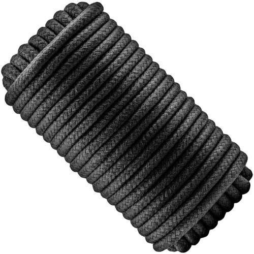 Temptasia Bondage Rope 32 Feet By Blush Novelties - Black