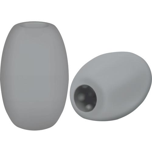 ZOLO Squeezable Mini Bubble Stroker Penis Masturbator - Gray