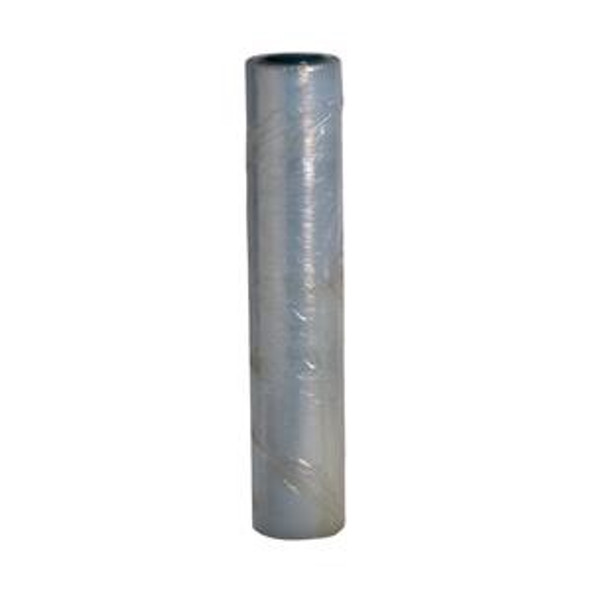 Value Pallet Stretchwrap, 20 Micron, 400mm x 300m, Clear (Single Roll)