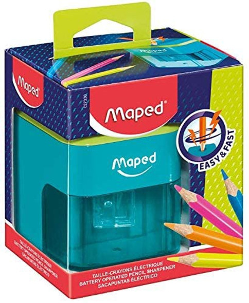 MAPED BATTERY PENC SHARPENER