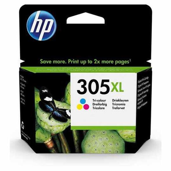 HP 305XL COLOUR