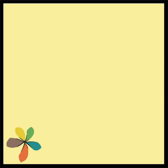 PAPAGO COLOURED CARD 160GSM CANARY YELLOW (PACK OF 25)
