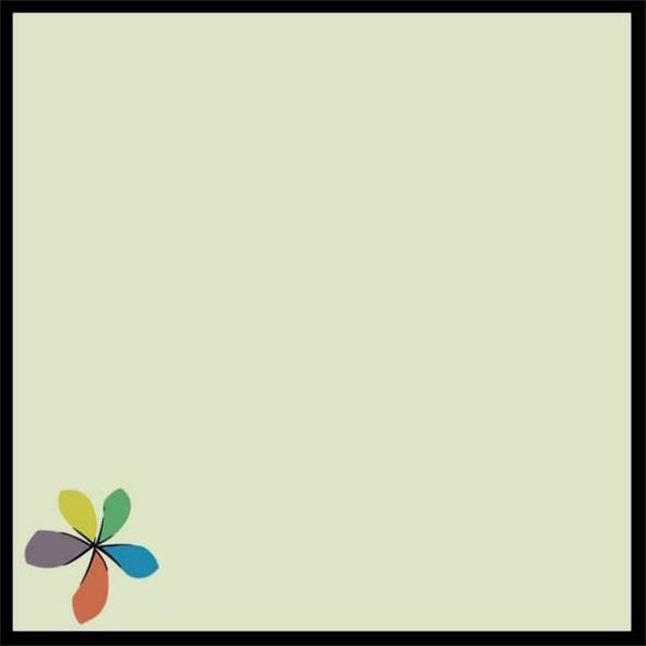 PAPAGO COLOURED CARD 160GSM GREEN (PACK OF 25)