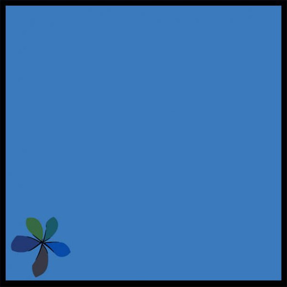 PAPAGO COLOURED PAPER 80GSM INTEN BLUE (PACK OF 50)