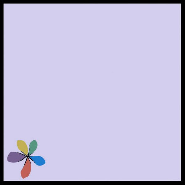 PAPAGO COLOURED PAPER 80GSM LILAC (PACK OF 50)