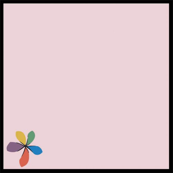 PAPAGO COLOURED PAPER 80GSM PINK (PACK OF 50)