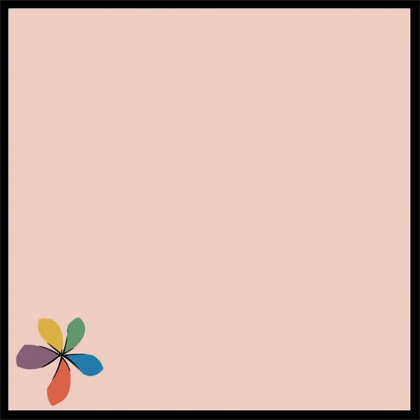 PAPAGO COLOURED PAPER 80GSM SALMON (PACK OF 50)