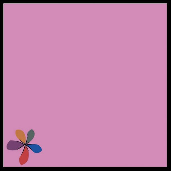 PAPAGO COLOURED PAPER 80GSM WILD ROSE (PACK OF 50)