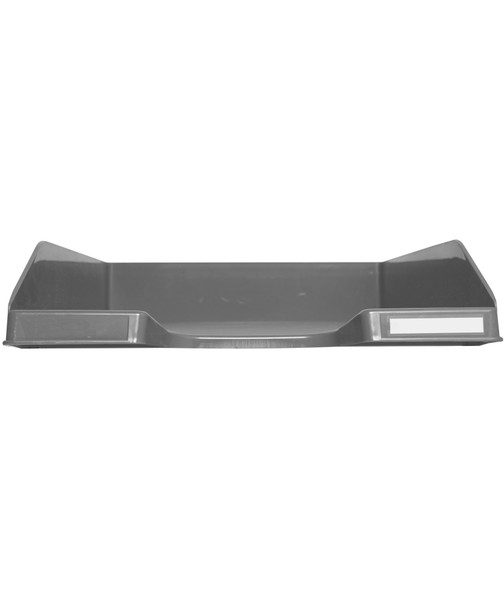 EXACOMPTA LETTER TRAY GREY