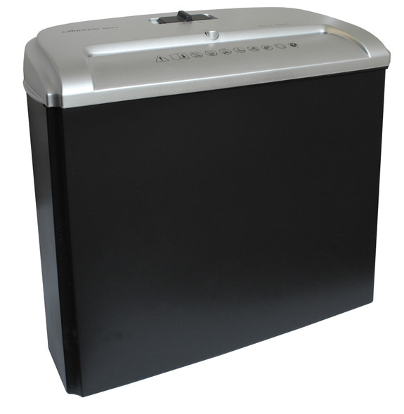 Cathedral Shredder Cross Cut - 5 Sheets, 12L