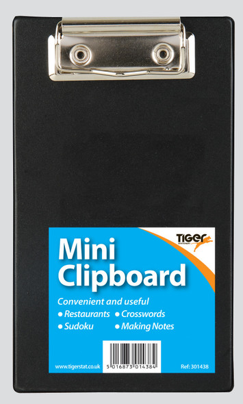 Tiger A6 Mini Clipboard