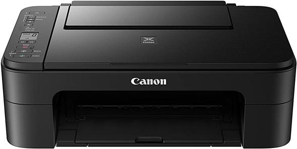 Canon TS3150 PIXMA All-in-One Inkjet Printer - Black