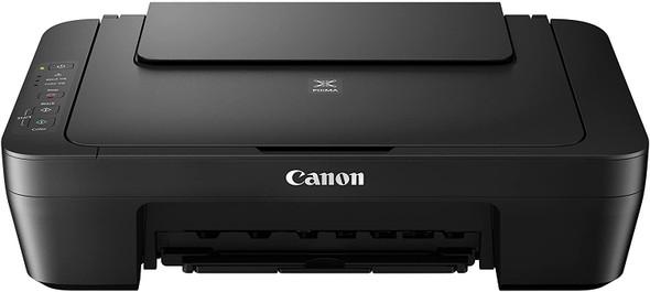 Canon PIXMA MG2550S All-in-One Printer - Black