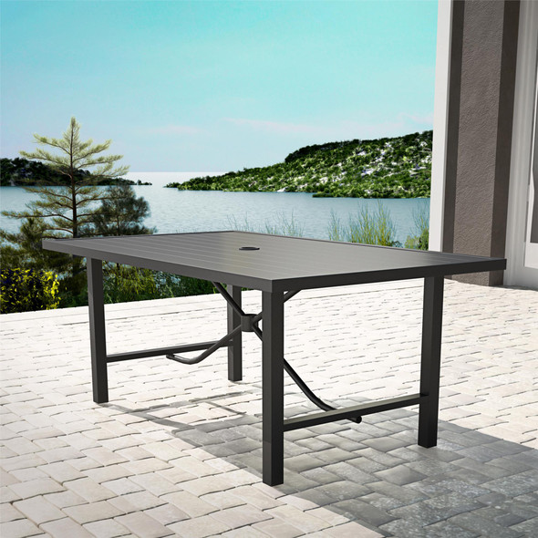 Cosco Capitol Hill Patio Dining Table