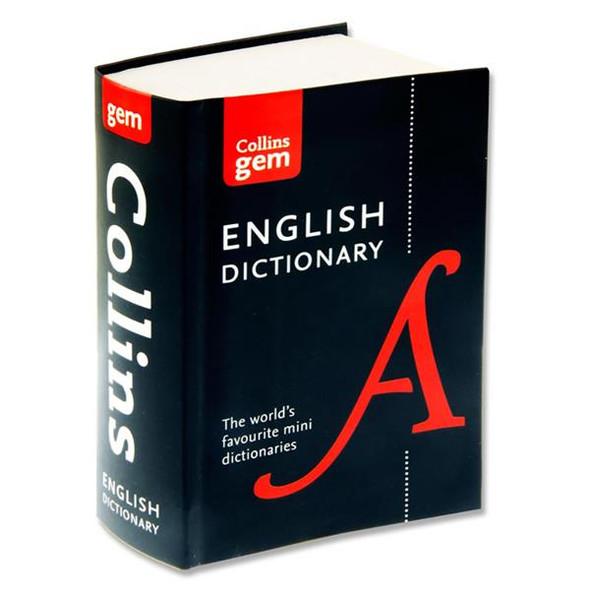 COLLINS ENGLISH DICTIONARY
