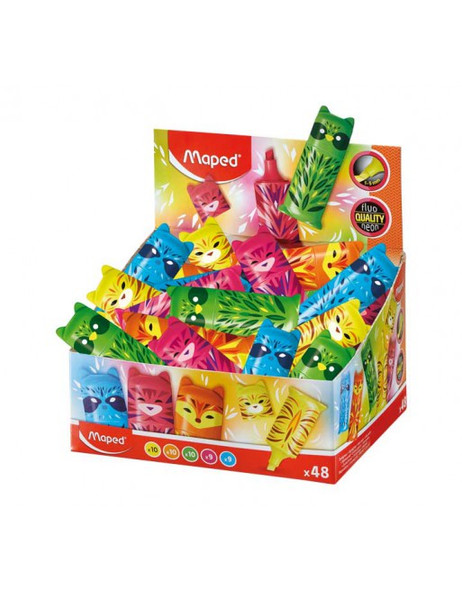 Mini Friends Highlighter s/box