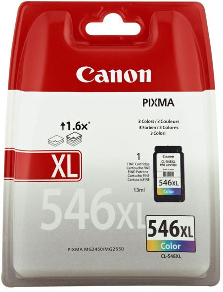 CANON CL546XL COLOUR