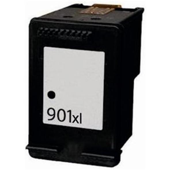 COMPATIBLE HP901 XL BLACK