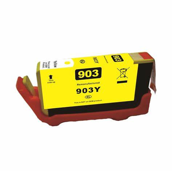COMPATIBLE HP 903 YELLOW XL