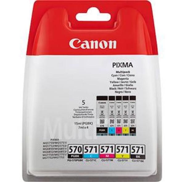 CANON PGI-570/571 MULTIPACK