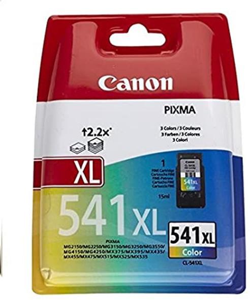 CANON INK CARTRIDGE 541XL