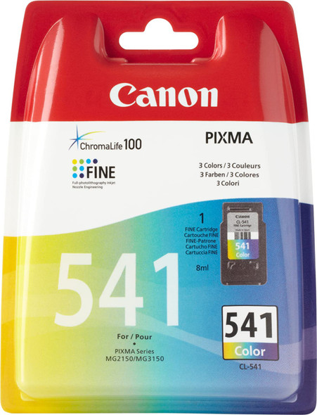 CANON INK 541