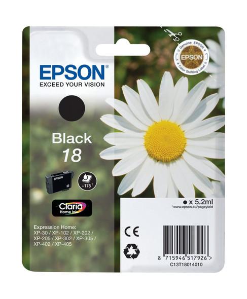 EPSON 18 (DAISY) BLACK