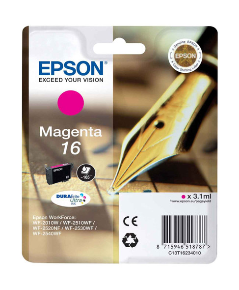 EPSON 16 (PEN) MAGENTA