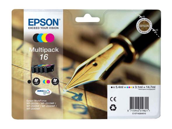 EPSON 16 (PEN) MULTIPACK