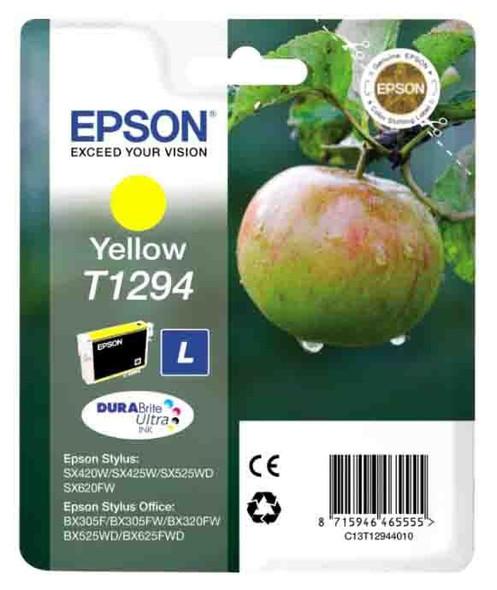 EPSON T1294 (APPLE) YELLOW