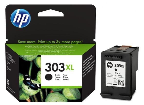 HP 303XL BLACK