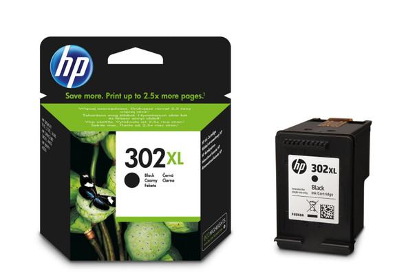 HP 302XL BLACK INK