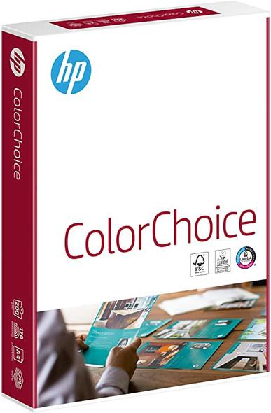 HP Colour Choice A4 200gsm 250 sheets
