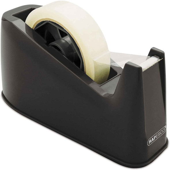 500 Heavy Duty Tape Dispenser (Black)