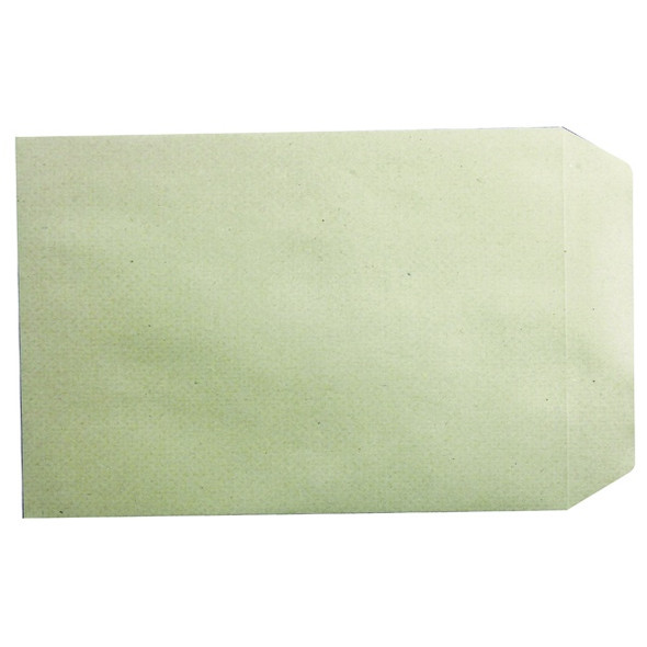 Q-CONNECT C5 ENVELOPES POCKET SELF SEAL 115GSM MANILLA (PACK OF 250)